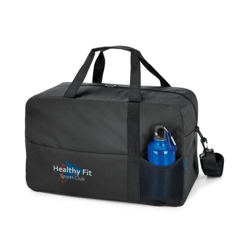 23204e735 Encontre uma ampla e variedade de linha de bolsas e mochilas promocionais  na Central Promo