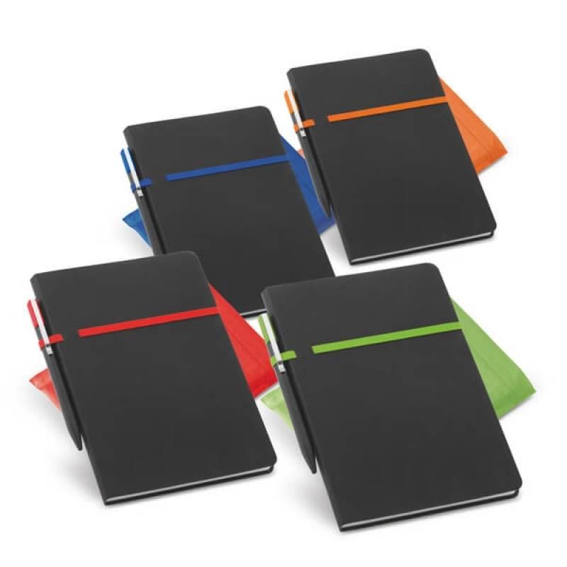 Cadernetas de Anotações para Empresa Preço Água Rasa - Caderneta para Anotações