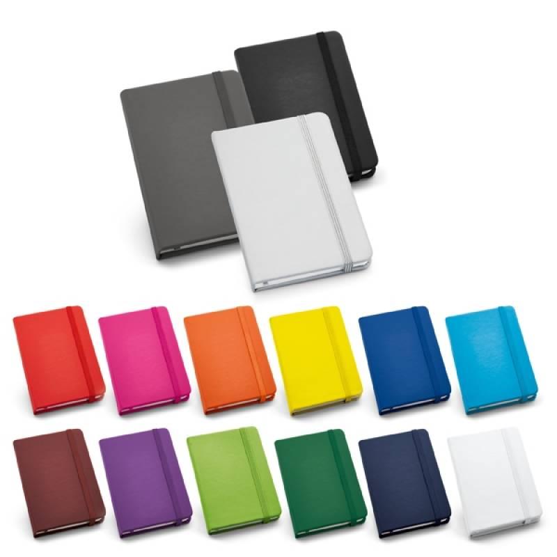 Cadernetas para Brinde Preço Jardins - Caderneta para Anotações