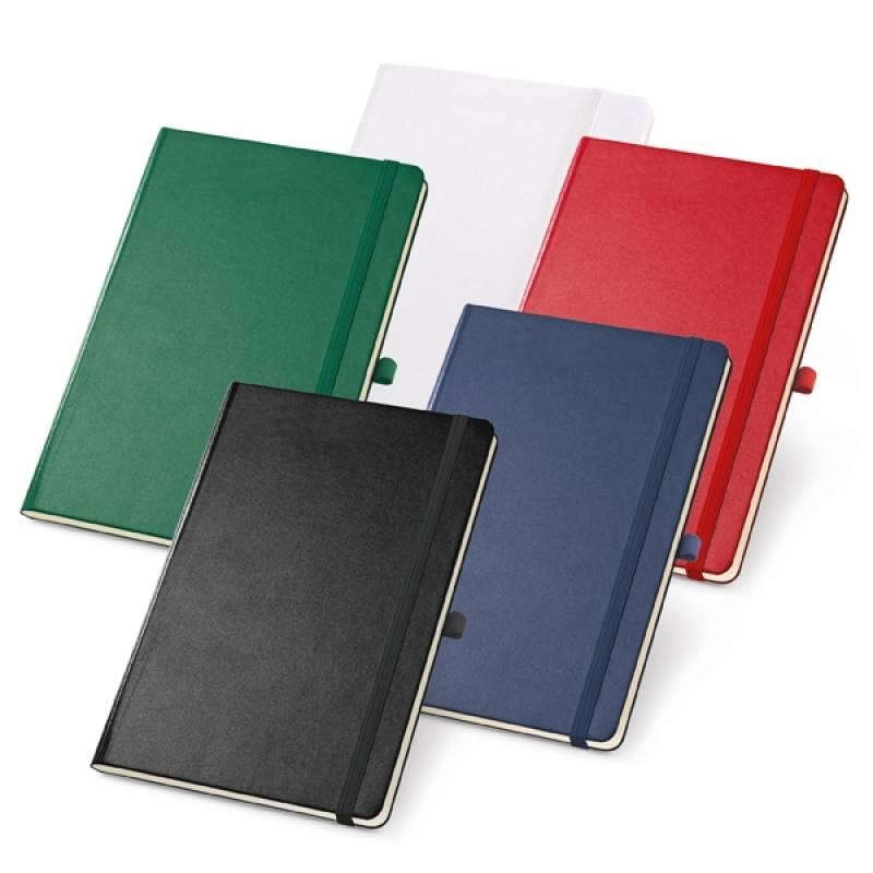Cadernetas para Brinde Cotia - Caderneta para Anotações