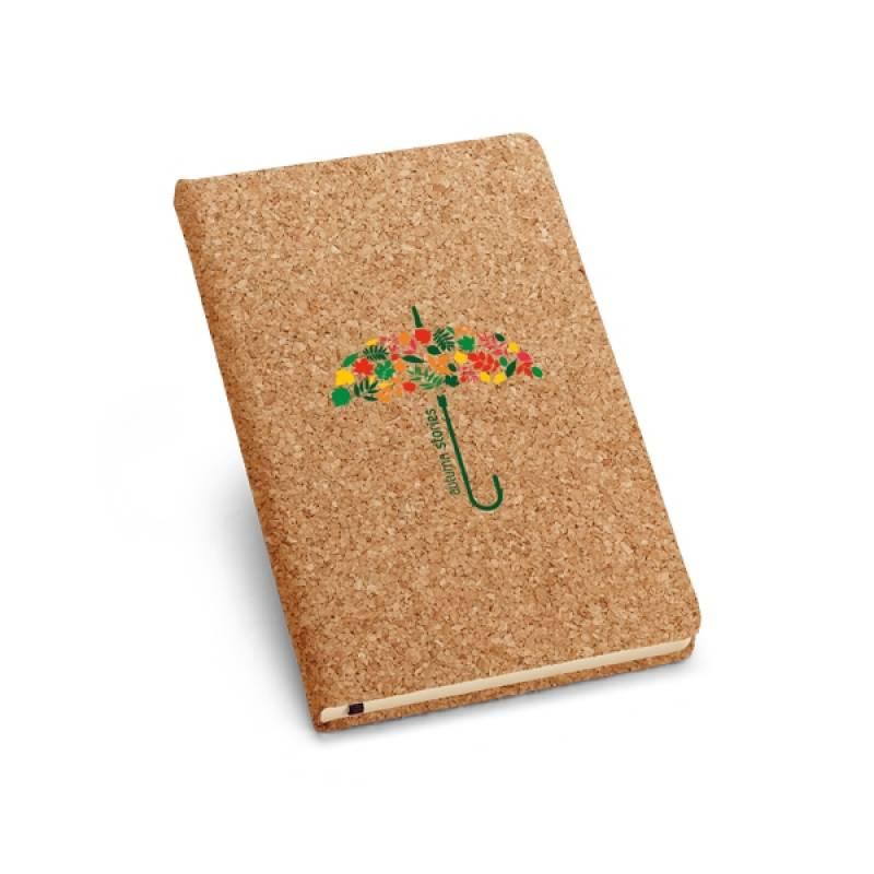 Cadernetas para Personalizar Parque do Carmo - Caderneta para Anotações