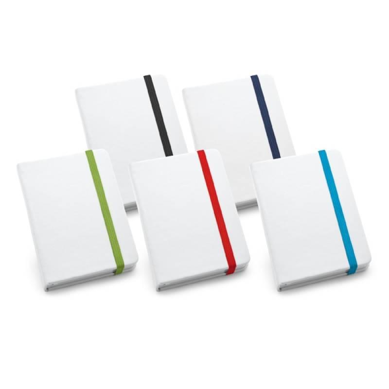 Fabricantes de Caderneta Tipo Moleskine em Sp Valor Ibirapuera - Caderneta para Anotações