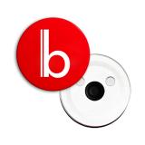 botton personalizado com imã Alphaville