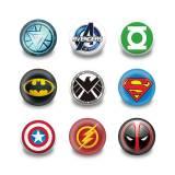bottons personalizados empresa Tucuruvi